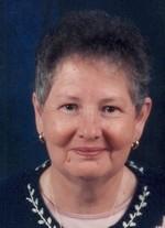 Joleen Ramey (Justice)