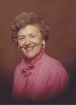 Edith Strother (Sparks)
