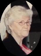 Violet Bradley