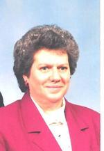 Thelma  McDavid (Parsons)
