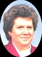 Thelma McDavid