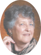 Lillian Whitt