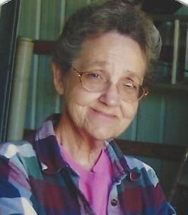 Doris Barr