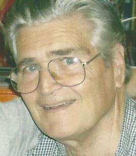 Donald Elam